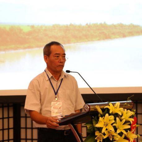 Dr. Tran Duc Cuong