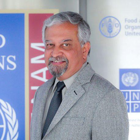 Mr. Kamal Malhotra