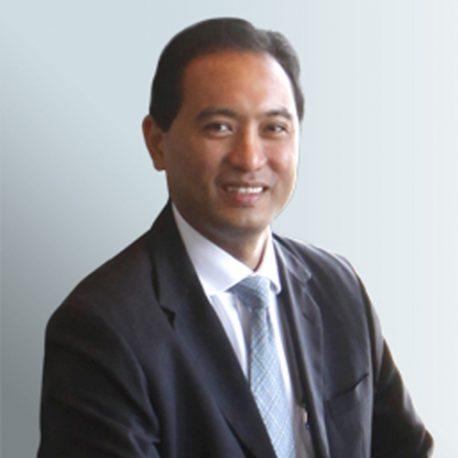 Mr. Ferdinand Dela Cruz