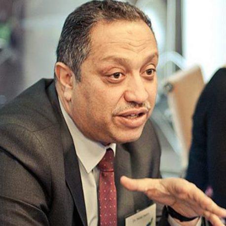 Dr. Nidal Salim